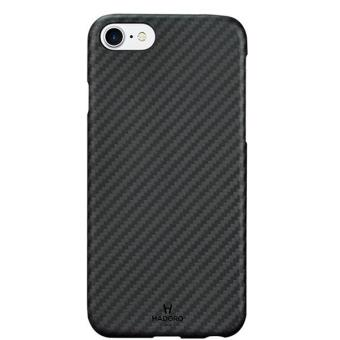 coque iPhone 7 Plus carbon