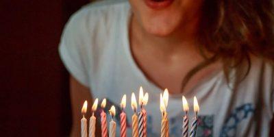 anniversaire adolescents enfants